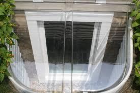 basement cool egress window wells for basement decoration ideas