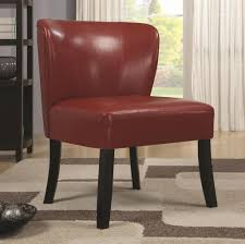 Leather Chair Cheap Furniture Simple Minimalist Pink Cheap Accent Chair Inspiring