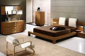 Decorative Bedroom Ideas Adorable Design Ideas Of Home Bedroom Furniture With Black Wooden