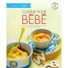 livre cuisine bébé marabout livre livre cuisine pour bébé collection maraboutchef