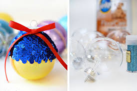 38 beautiful diy homemade christmas ornaments