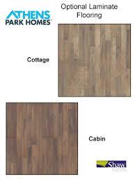 Laminate Flooring For Rv Laminate Flooring Rv Park Model Homes Texas U0026 Louisiana