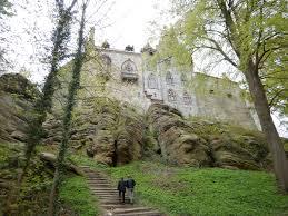 Burg Bad Bentheim Bad Bentheim Castles Dungeons And Apple Strudel Darlene