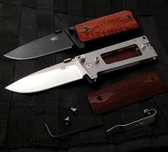 ultimate equipment maker of the m1911 knives