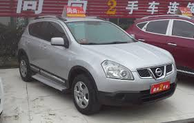 nissan suv 2016 white file nissan qashqai j10 3 china 2016 04 05 jpg wikimedia commons
