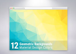 themed material my material design themed geometric backgrounds available on