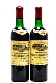 learn about chateau troplong mondot best of wines chateau troplong mondot 1961chateau troplong mondot