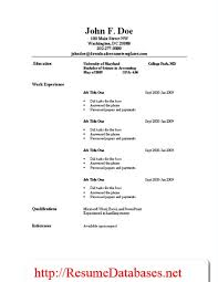 New Rn Resume Sample by New Nurse Resume Templates Resume Templates