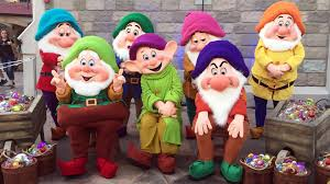 Dwarfs Halloween Costumes Meet Dwarfs Mickey U0027s Scary Halloween Party