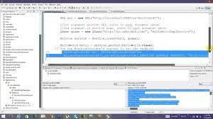tutorial web service java web service beginner tutorial youtube