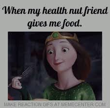 Healthy Food Meme - 17 best healthy food memes research images on pinterest