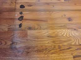 Can Laminate Flooring Be Refinished Red Oak Refinish Using Ultra Violet Finish In Meridian Idaho A