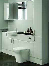 Fitted Bathroom Furniture Simple Ways To Maximise Space In A Small Bathroom Property Price