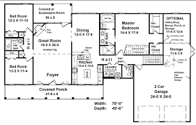 Peaceful Ideas 11 Cool 2000 Sq Ft House Plans Chic And Creative 4 2000 Sq Ft House Plans