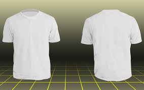 T Shirt Front And Back Template Psd photoshop s basic t shirt template free t shirt template