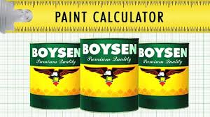 pacific paint boysen philippines inc premium acrylic water