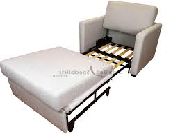 chair that turns into a bed interior design