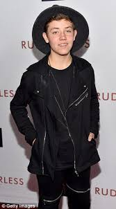 lips tattoo on shameless shameless star ethan cutkosky is arrested for dui in la daily mail