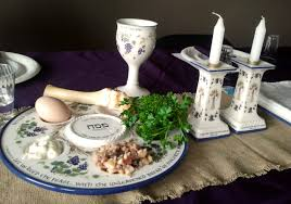 messianic seder plate do this in remembrance of me richly lived