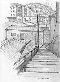 thomas barrie architect travel sketches