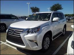 lexus suvs 2018 lexus suv gx 460 release date pricing and lease in usa