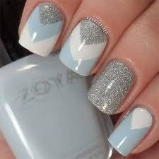 61 latest nail art design ideas for winter