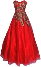Red And Black Party Dresses Best 20 Red And Gold Dress Ideas On Pinterest Red Gold