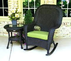 Patio Rocker Chair Awesome Patio Rocking Chair For Garden Rocking Chair Teak Outdoor