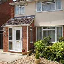 Porch Porches Firmfix Windows And Doors Tewkesbury Gloucestershire
