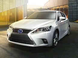 lexus best gas mileage top 10 best gas mileage hatchbacks most fuel efficient