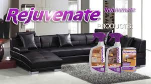 Conditioner For Leather Sofa Rejuvenate Leather Cleaner U0026 Conditioner Youtube
