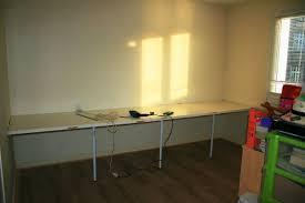 bureau plan de travail plan de travail pour bureau bureau flip design boisflip design bois