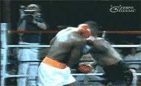 Uppercut Meme - knockout gif tumblr