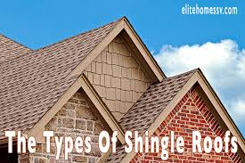 exterior the types of shingle roofs design with roof types ideas