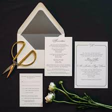 custom wedding invitation printing custom wedding invitation