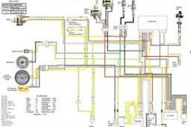 yamaha starter wiring diagram wiring diagram