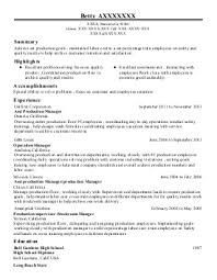 House Cleaning Resume Examples Cleaning Resume Template