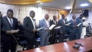 bureau d orientation bénin cos lépi l élection du bureau du conseil d orientation et de