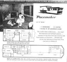 tri level 1959 pacemaker tri level ad