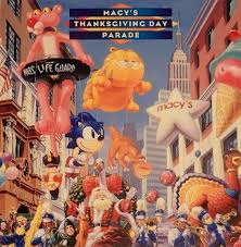 macy s parade 1993 lineup macy s thanksgiving day parade wiki