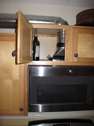 microwave with exhaust fan kitchen exhaust fan her green life
