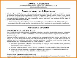 Corporate Resume Example by 10 Business Resume Bookkeeping Resume