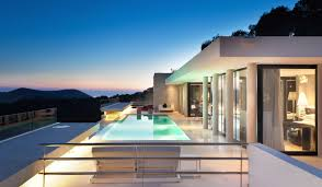 2011 u2013 luxury villa on top of a hill with sensational views