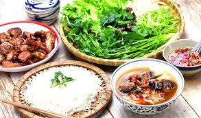 cuisine vietnamienne cuisine vietnamienne un produit touristique attractif visitez
