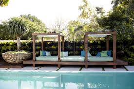Jamie Durie Patio Furniture by La Residence 3 Durie Design