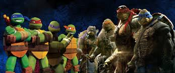 teenage mutant ninja turtles teenage mutant ninja turtles 2014 vs 2012 erb youtube