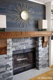 elegant mantel decorating ideas decorations elegant varnished wood mantel decorating ideas with