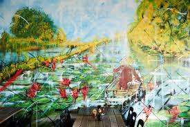 Botanical Gardens Cafe Melbourne by Best Restaurants Melbourne Italian Seafood Waterfront Hcs
