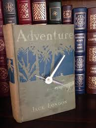 12 book clock book lovers clocks and books