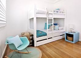 Beachwood Designs Beachwood Oak Bunk Beds - Kids bunk beds sydney